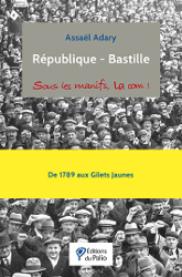 republique bastille
